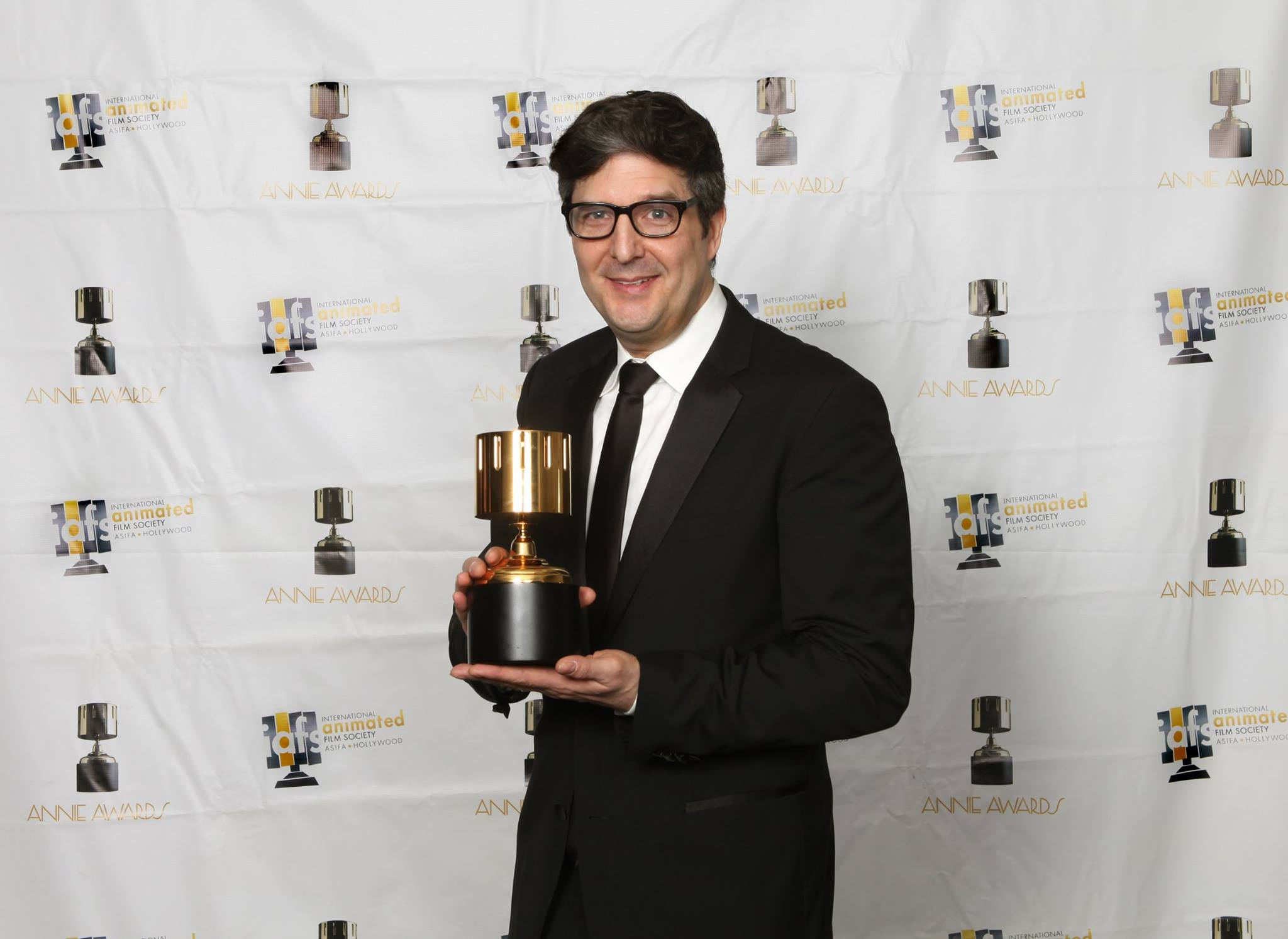 The 44th Annie Awards