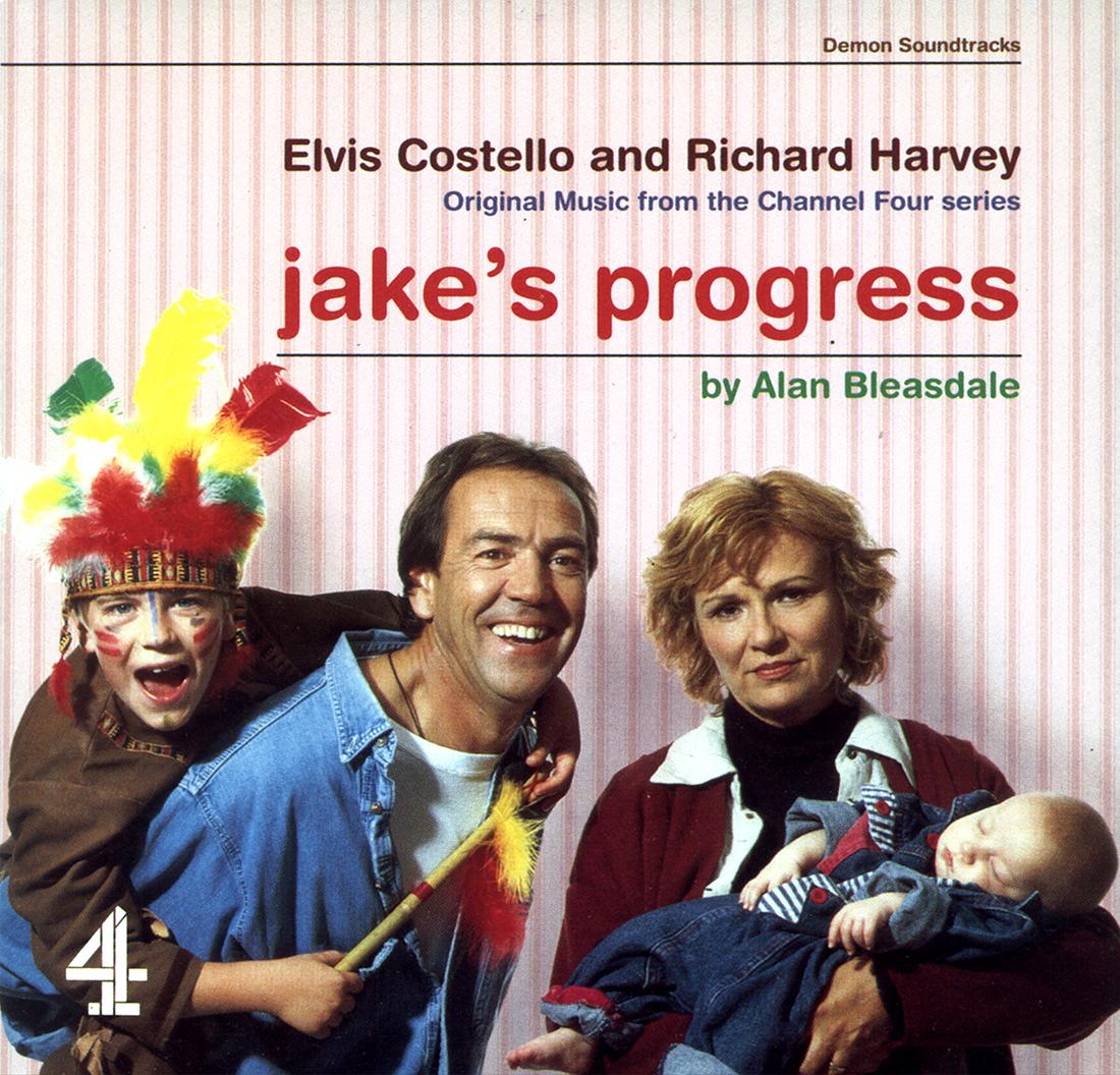 Jakes Progress 00